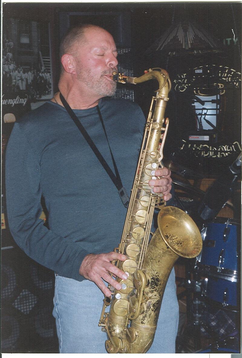 Robbie Klein