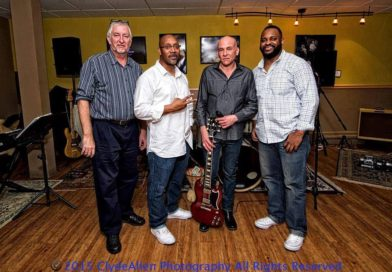 Cross Current Coming to WJS Jazz Brunch February 11, 2018