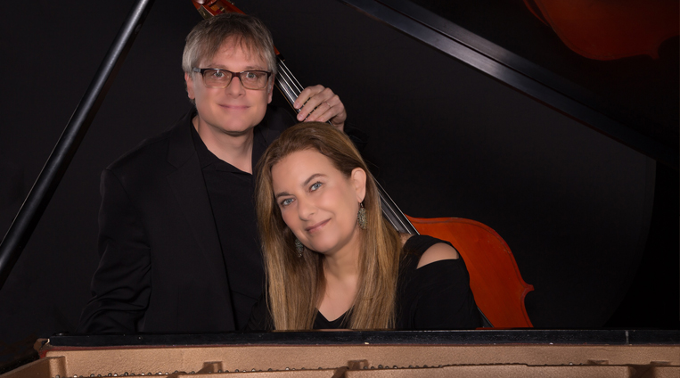 Jenny Wilson Trio to play Washington Jazz Society Brunch on April 15