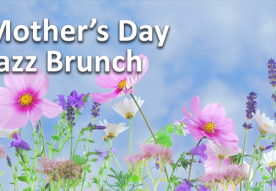 Mother's Day Jazz Brunch with Peg Wilson May 13