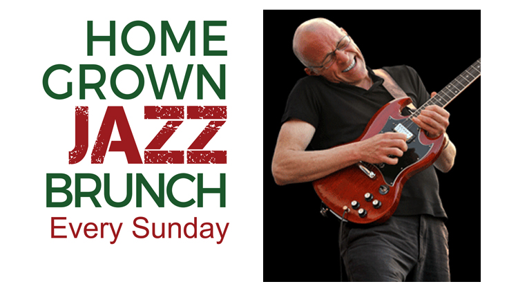 Mark Lucas to bring world class jazz to the WJS Brunch October 7