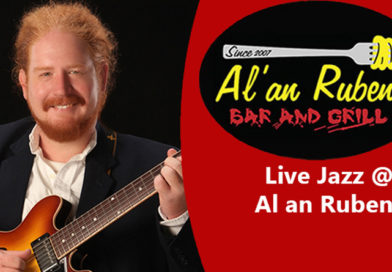 Dan Baker Group Live at Al an Rubens Every 2nd and 4th Wednesday of the Month