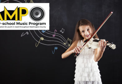 Washington After-school Music Program now accepting applications for free Music lessons and instruments for Fall 2019 Sessions